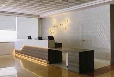 Прием Отель AluaSun Torrenova Palmanova, Mallorca