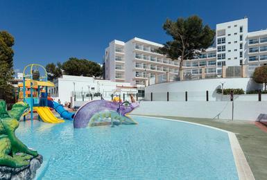 AluaSun Torrenova **** Mallorca Отель AluaSun Torrenova Palmanova, Mallorca